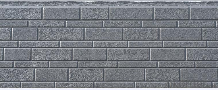 Hanyi Wall panel new design ,stone look wall paneling