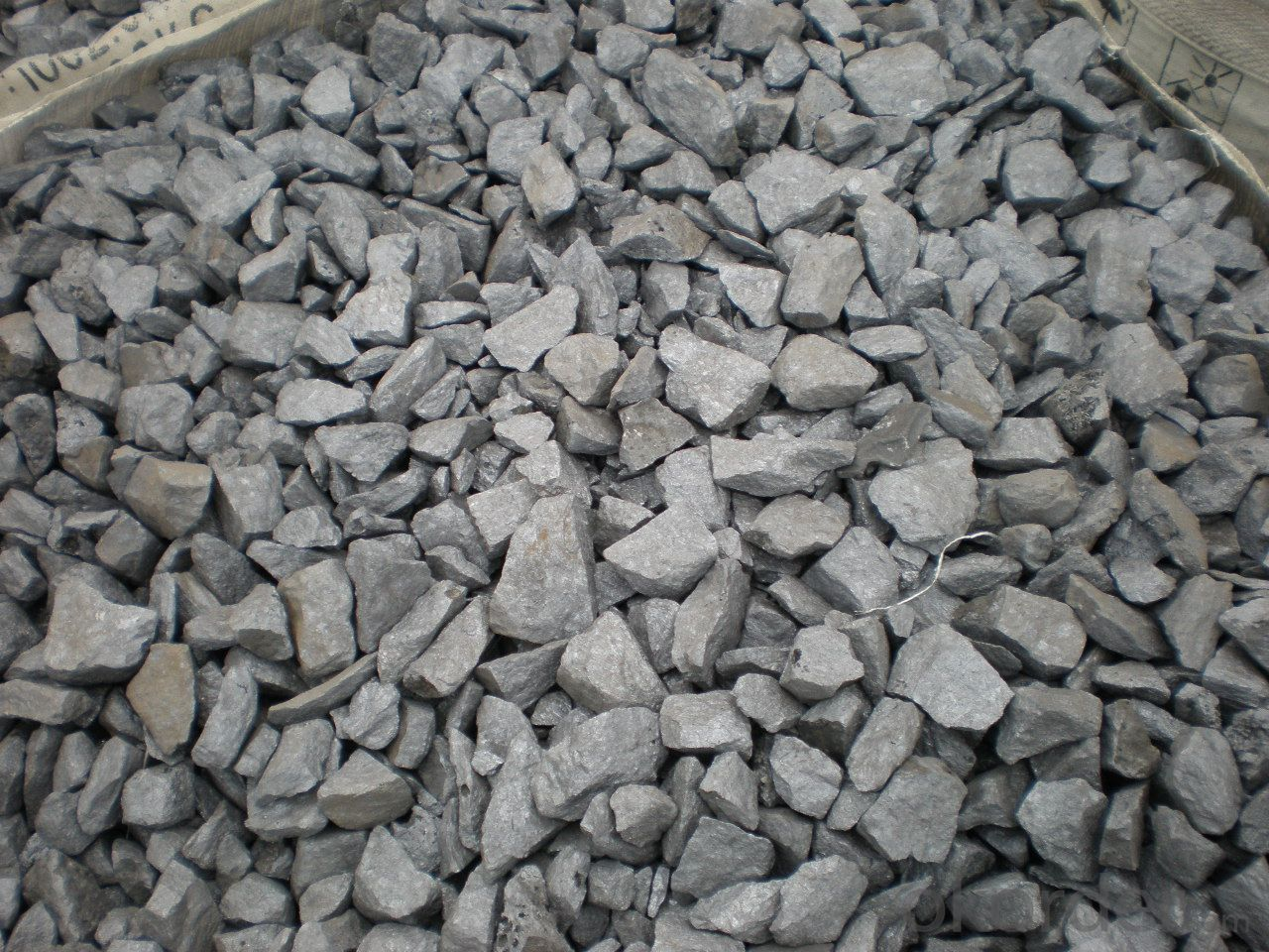 FerroSilicon--FeSi Fine Quality High Carbon Ferro Manganese Factory Supply