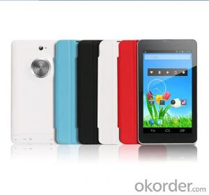 Android Tablet PC 7 Inch 3G SIM Calling Dual Core