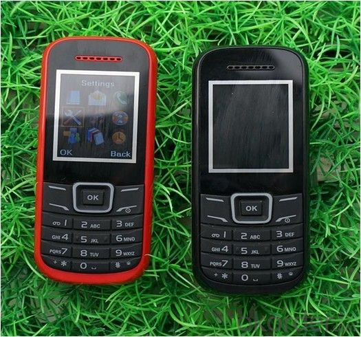 Cheap Feature Mobile Phone with Good Quality