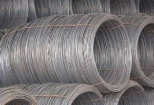 hot rolled wire rod SWRH72B