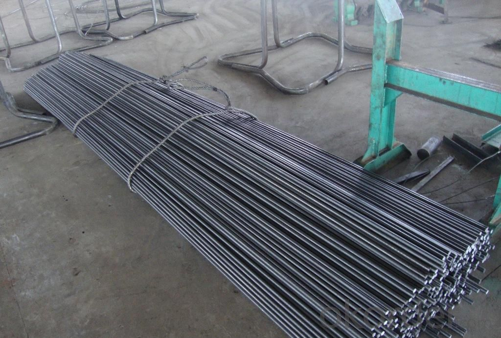 Round Bar High Quality Hot Rolled Q195 Q235 5-28MM