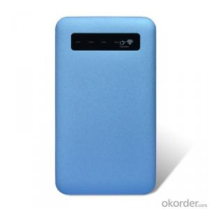 Elegant Mobile Power Bank all colour