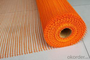 fiberglass Mesh Cloth 120g/m2, 10*10mm