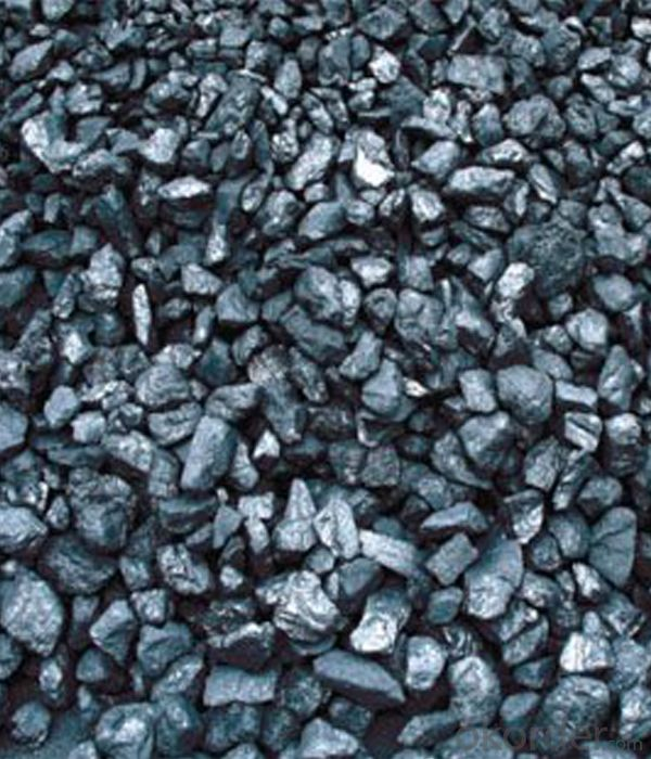 FC 92% Calcined Anthracite Used In Steel Making