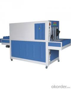 Heat setter ,moulding machine ,shoes machine ,shoe-making machinery
