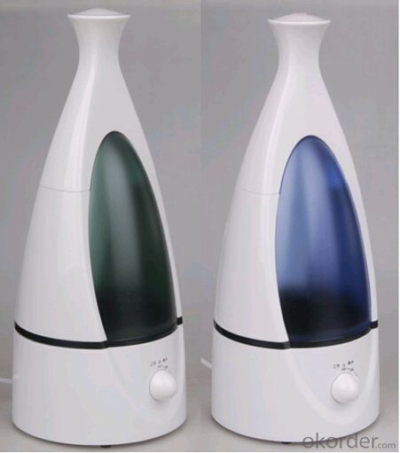 Rocket Design Home Humidifier