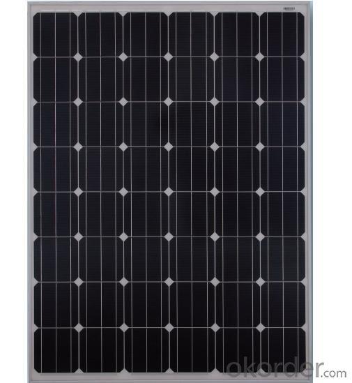Monocrystalline solar panel JAM6(R) 48 210W