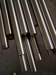 Round Bar High Quality Q195 Q235 5MM-28MM Hot Rolled