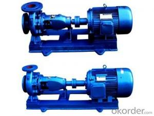 Centrifugal water pump CWP1
