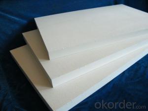Alumina Silicate Ceramic Fiber Board