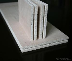Magnesium Oxide Board 6mm Magnesium Oxide Board 6mm