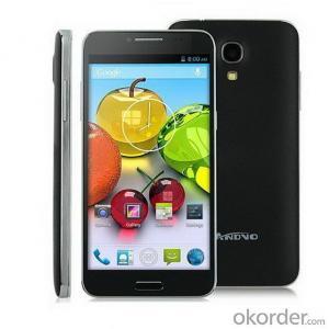 M501 5.0 Inch Smartphone MTK6582 1.3GHz Andriod 4.2 3G GPS OTG