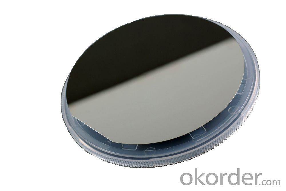 Solar Silicon Wafer