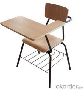 Metal School Furniture Student Chair MF-C12