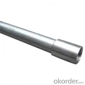 British standard electrical steel pipe