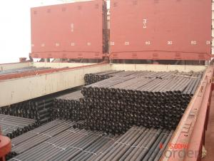 DUCTILE IRON PIPE DN600 C