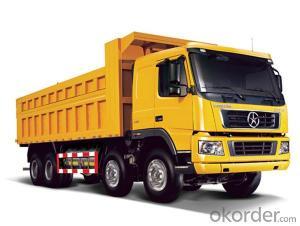 DAYUN BRAND NATURAL GAS TRUCK-DYX3313(N8E LNG)