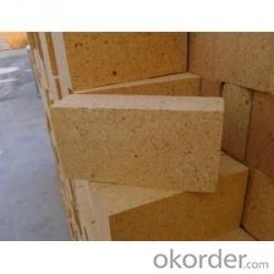 SK-34 refractory brick