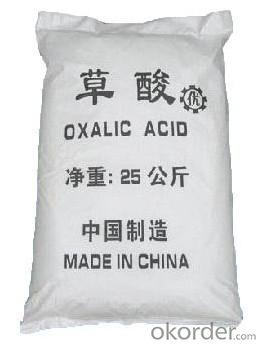 Manufacturer of Oxalic Acid 99.6% /Dicarboxylic Acid