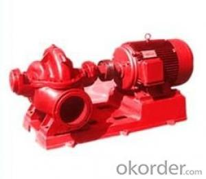 Net Type Fire-fighting Pump FFP001