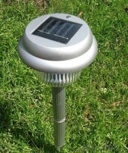 Solar Garden/Ground Lights