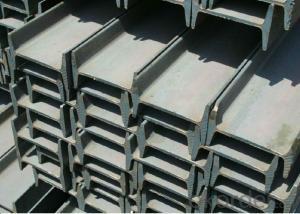 European Standard IPE/IPEAA in Material Grade GB-Q235