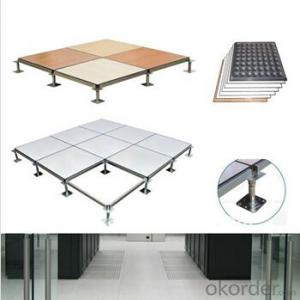 Most popular Die-casting Aluminum flooring