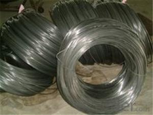 Cold heading steel wire for bicycle bearing and fastener