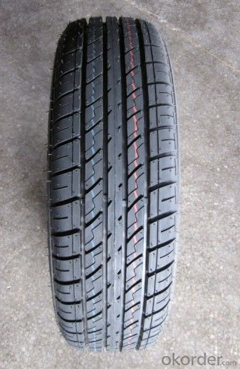 Passage Car Radial Tyre 175/70R14 LRP118