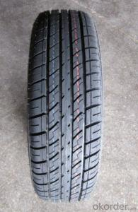 Passage Car Radial Tyre 175/70R14 LRP118