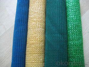ISO Standard Sun Shade Net