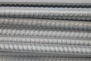 HRB400 hot-rolled reinforced bar