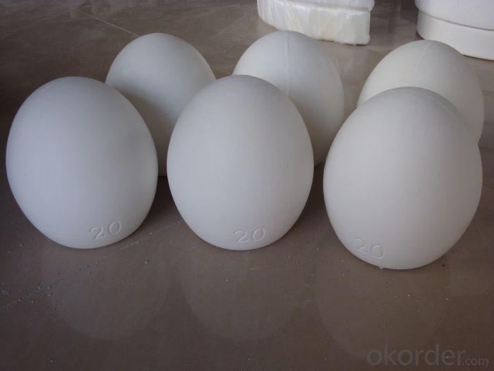 Refractory Ceramic Ball-18