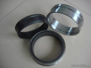 flange used for the concrete