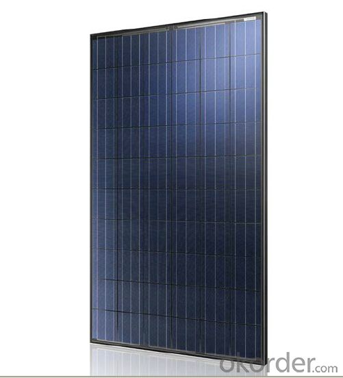 poly panel SWE-P672(BK) Series295W