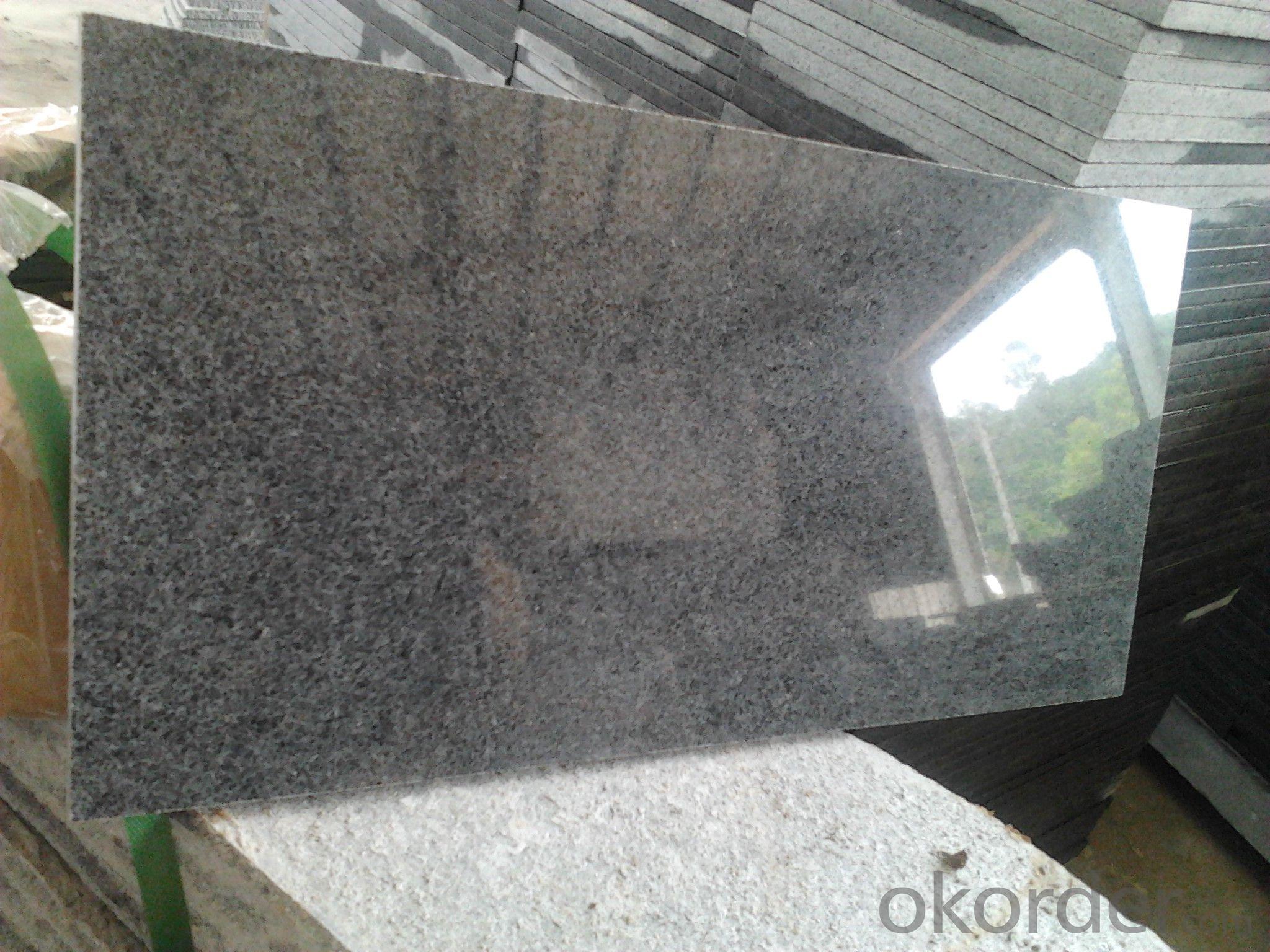 Bala dark grey G654