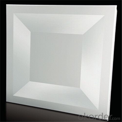 aluminum clip in ceiling tile with high quality