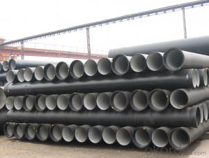 DUCTILE IRON PIPE DN900 K9