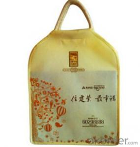 Nonwoven Bag for Gift and food wine