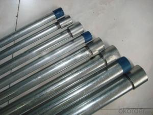 British standard wire tube