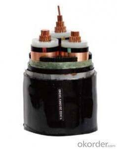XLPE insulation Medium Voltage Power cable