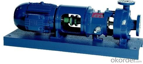 Chemical Process Pump CPP001