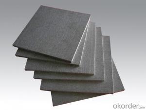 Fiber Cement Board 9mm Fiber Cement Board 9mm