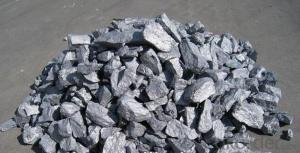 NODULANT SIMG ALLOYS IN SHANXI