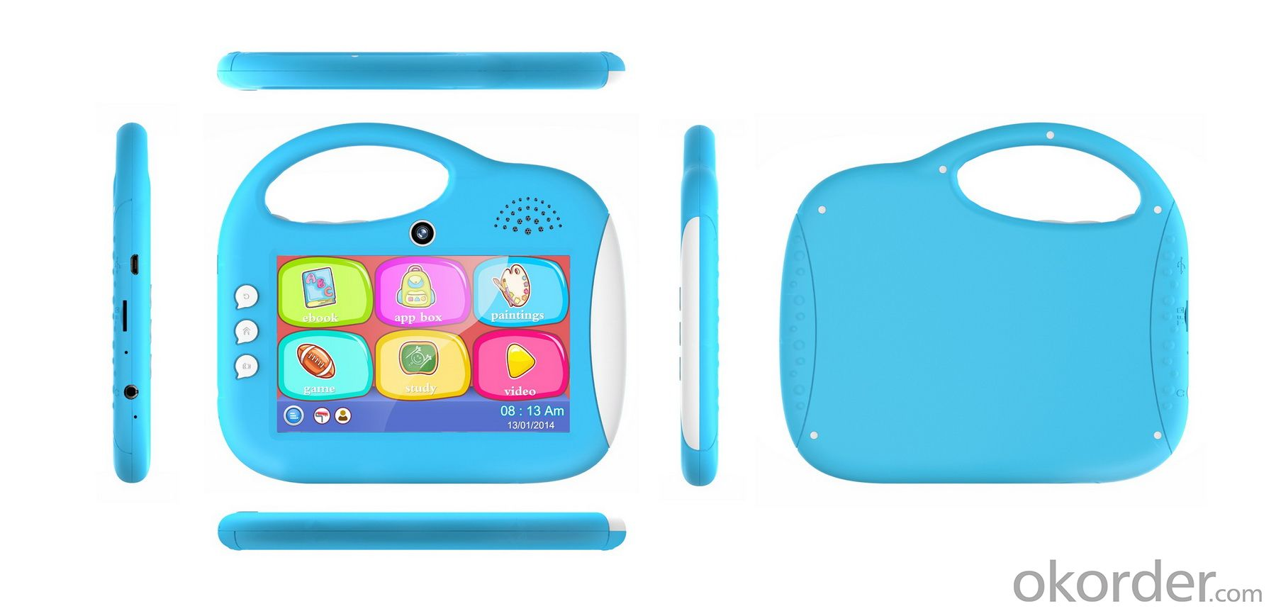 Kids Tablet PC 5inch  CN-5009