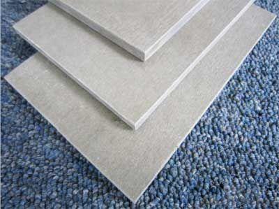 Fiber Cement Board Gray Fiber Cement Board Gray