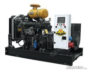 WeiFang 10-220 KW Open Type Diesel Generator Set