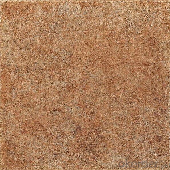 Rustic Tile The Matt Yellow Color CMAXSB6884