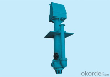 KSS Sump Slurry Pump